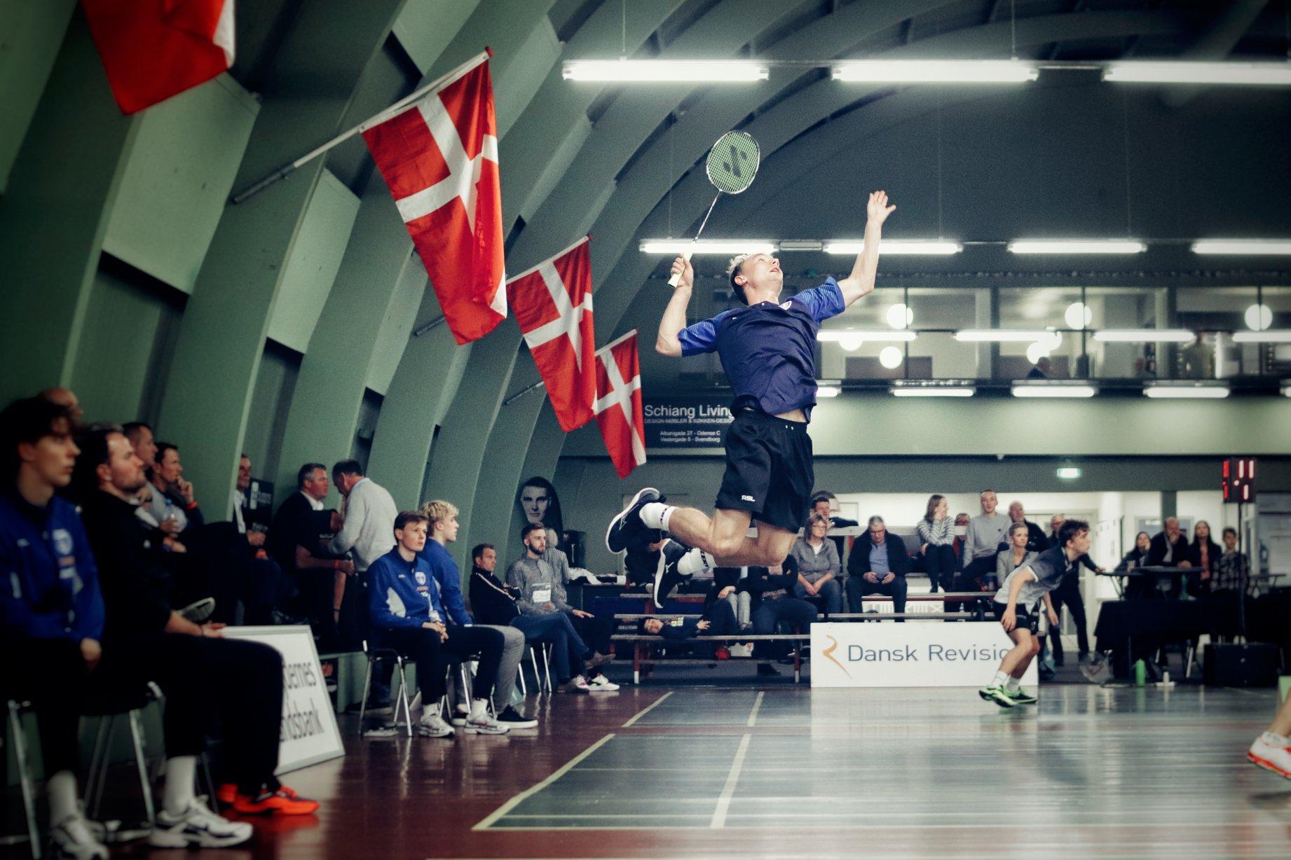 Begrænset antal tilskuere til kampen mellem RSL Odense OBK – TSS