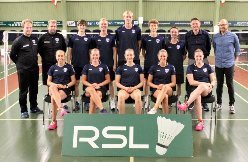 RSL Odense med flot sejr i Greve