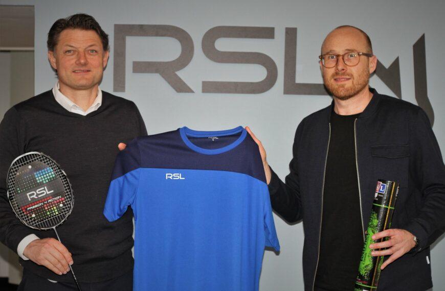 OBK indgår ny aftale med RSL Europe som hovedsponsor